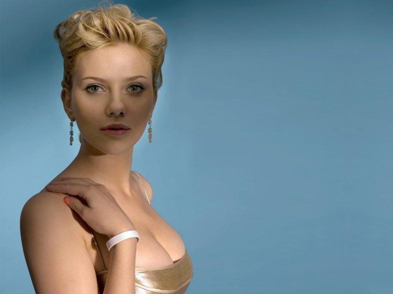 Скарлетт Йоханссон - лучшее из фотосессий голливуд, кино, скарлетт йоханссон, фото