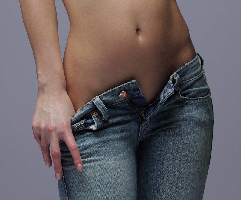Как джинсы в идеологической войне победили джинсы, идеология, победили