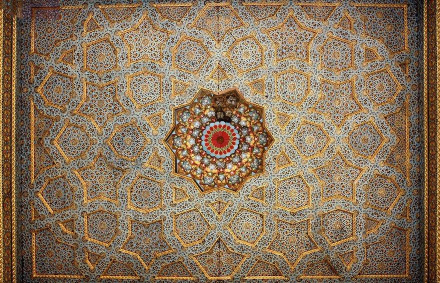 Картинки по запросу mosque ceiling