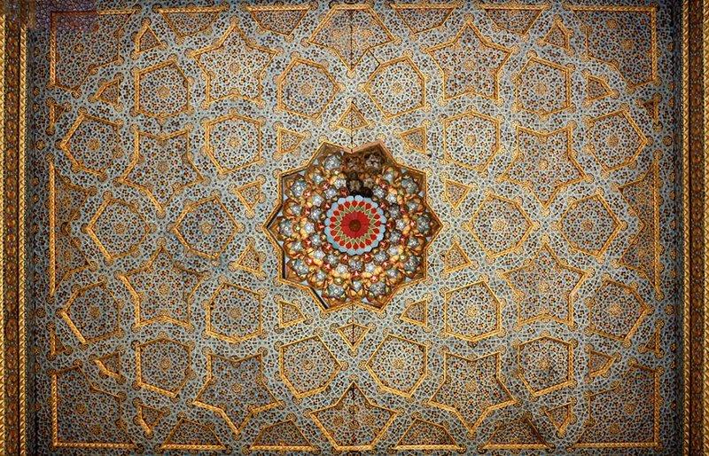 Мавзолей Бахауддина Накшбанда, Бухара, Узбекистан архитектура, история, красота, факты