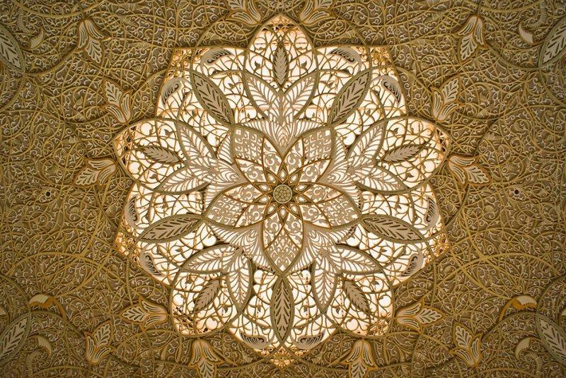 Мечеть шейха Зайда, Абу-Даби, Объединённые Арабские Эмираты архитектура, история, красота, факты