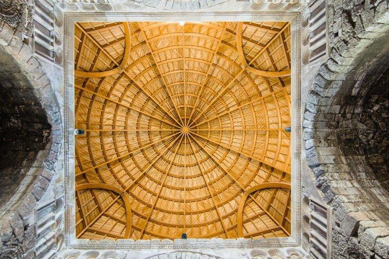 Амман, Иордания архитектура, история, красота, факты