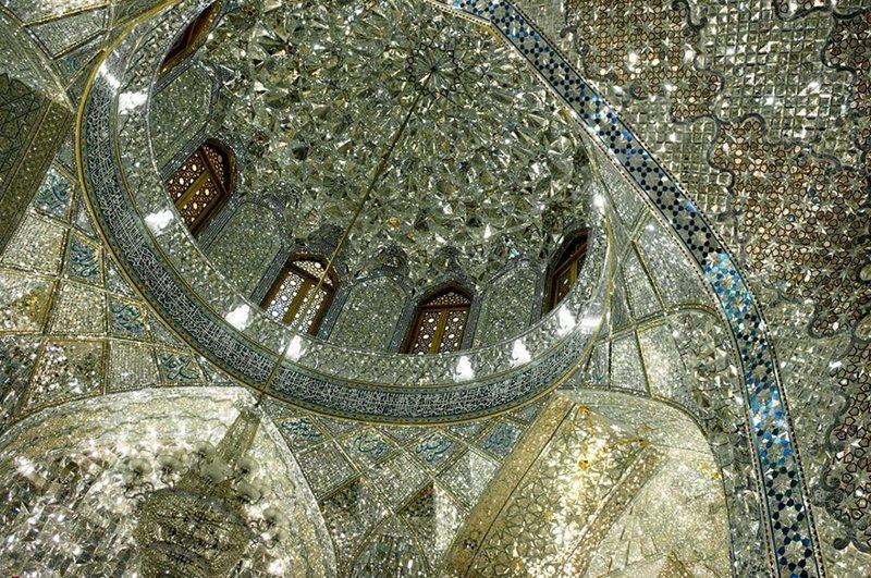 Шираз, Иран архитектура, история, красота, факты