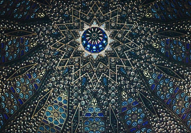 Мечеть в Марокко архитектура, история, красота, факты