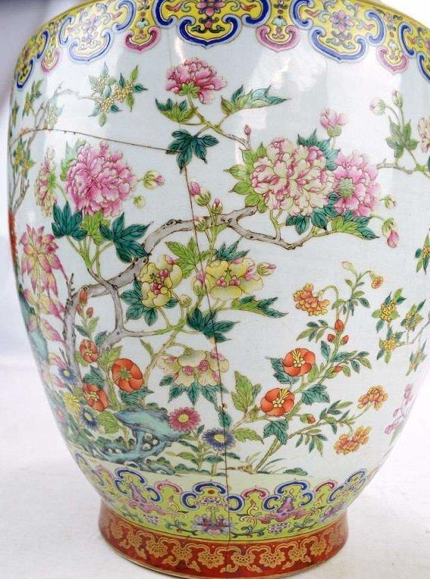 Бабушке понадобились деньги на лечение, и она решила продать старую китайскую вазу бабушка, в мире, ваза, история, люди