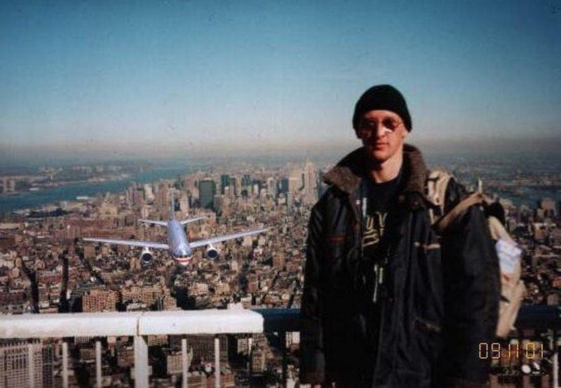 Так что стало с исчезнувшими жертвами терактов 9/11 9/11, жертва, самолет, теракт