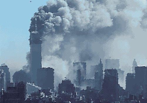 9/11, жертва, самолет, теракт