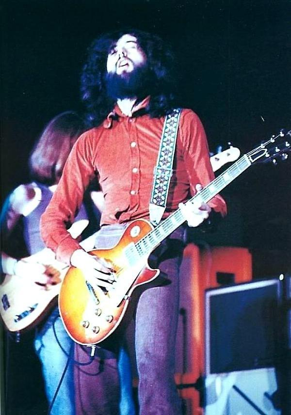Джимми Пейдж, 1971, Гонолулу Led Zeppelin, Джимми Пейдж, Музыка 20 века
