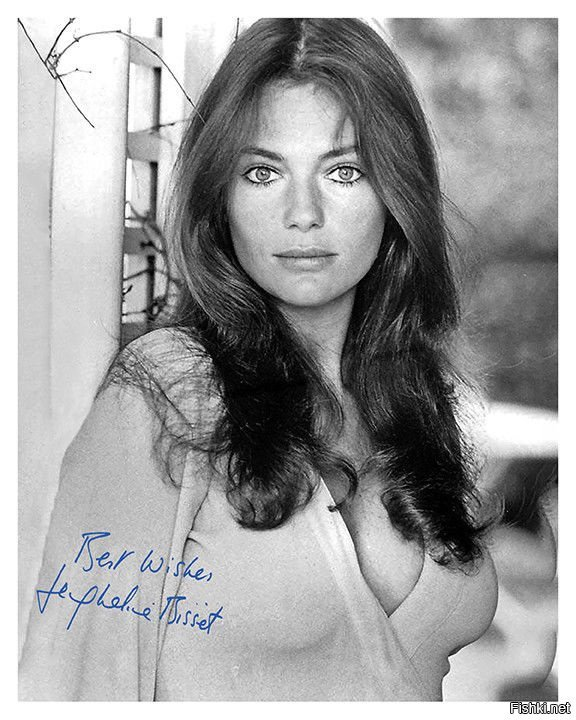 Nude photos of jacqueline bisset