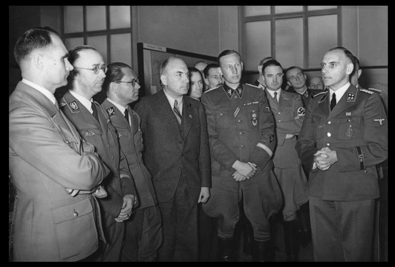План ОСТ война, история, факты