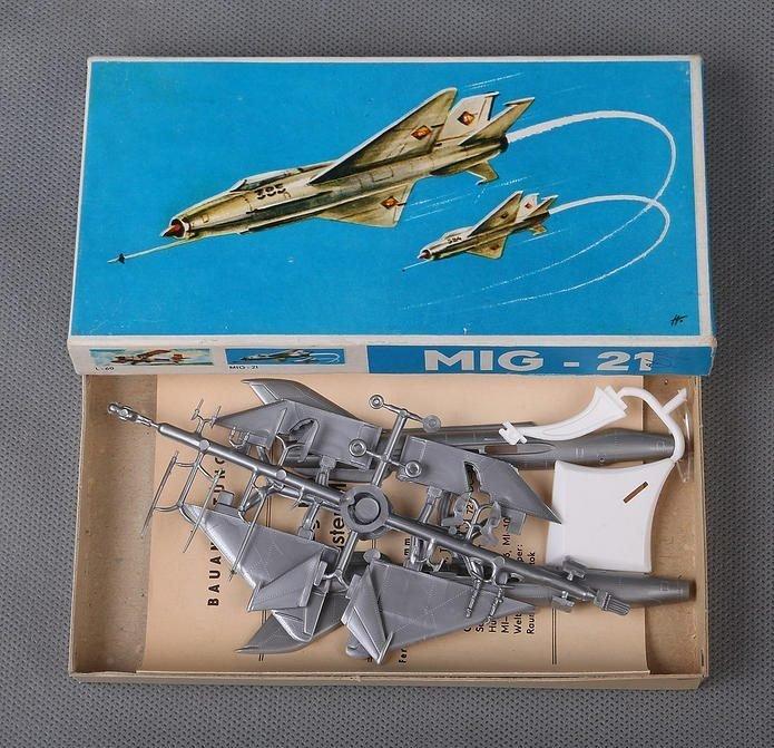 Сокровища страны Детства ГДР, модель, пластик