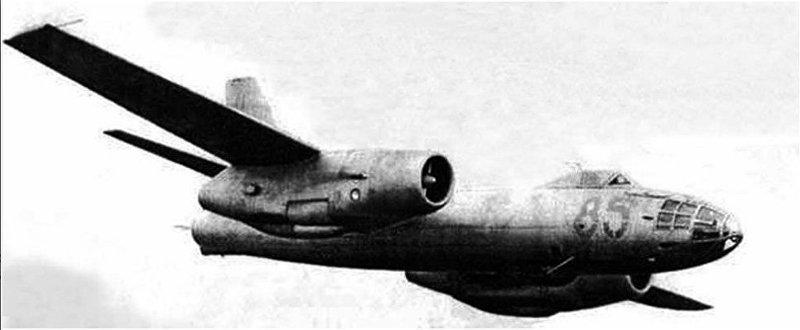 Уйти от ракеты Ил-28, Оружие России, СССР, авиация, война, история