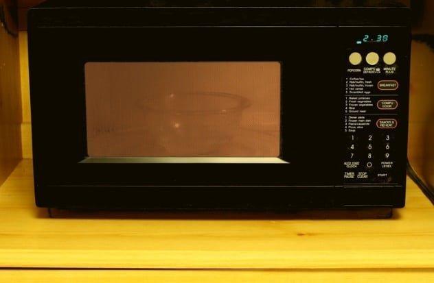 5. Микроволновые печи в мире, изобретение, интересное, подборка, познавательно, технологии, факты
