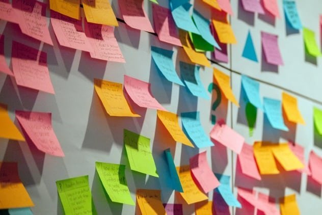 2. Клейкие листки для заметок в мире, изобретение, интересное, подборка, познавательно, технологии, факты