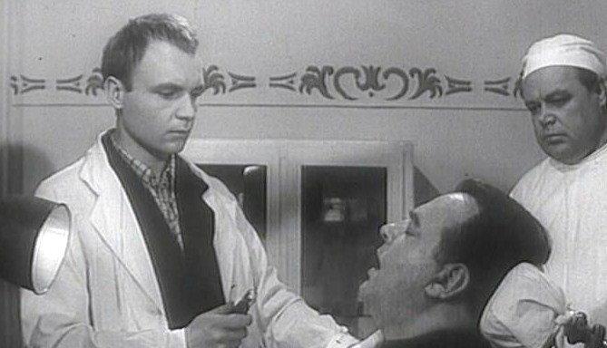 Похождения зубного врача актёр, кино, народный артист РСФСР