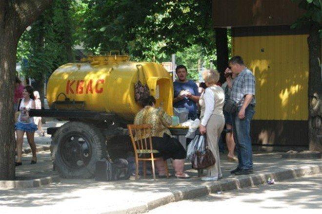 А вы пьете квас из бочек? Тимашевск, антисанитария, видео, квас, краснодарский край, производство, россия, скандал
