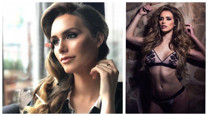 """Первая трансгендер-участница конкурса """"Мисс Вселенная"""" transgender, Анхела Понсе, испания, конкурс, мисс вселенная, участница, фото"""
