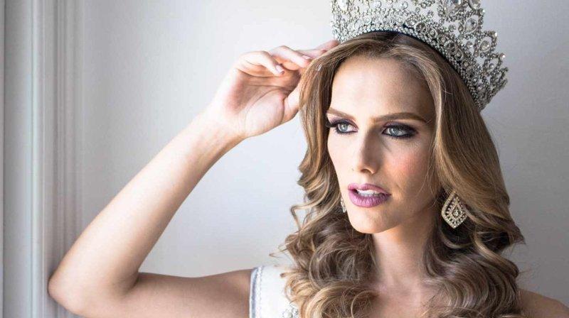 """Международный конкурс красоты """"Мисс Вселенная"""" пройдет на Филиппинах в ноябре этого года transgender, Анхела Понсе, испания, конкурс, мисс вселенная, участница, фото"""