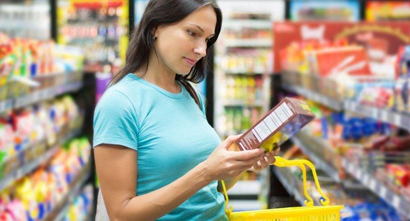 7. Читайте этикетки  инструкция, как купить качественный товар, магазины, недобросовестные продавцы, плохие продавцы, секреты, фото, хитрости