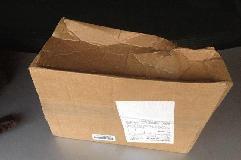3. Обратите внимание на упаковку   инструкция, как купить качественный товар, магазины, недобросовестные продавцы, плохие продавцы, секреты, фото, хитрости