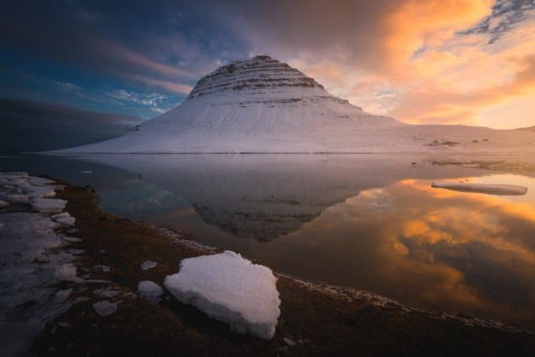 Скалы Исландии исландия, красота, пейзажи, природа, путешествия, туризм, фотография, фоторепортаж