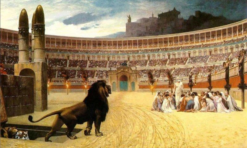 Корм для животных Калигула, безумие, история, культ, лошадь, факты