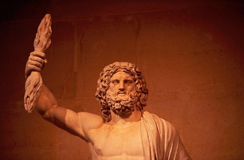 Угрозы богу Калигула, безумие, история, культ, лошадь, факты