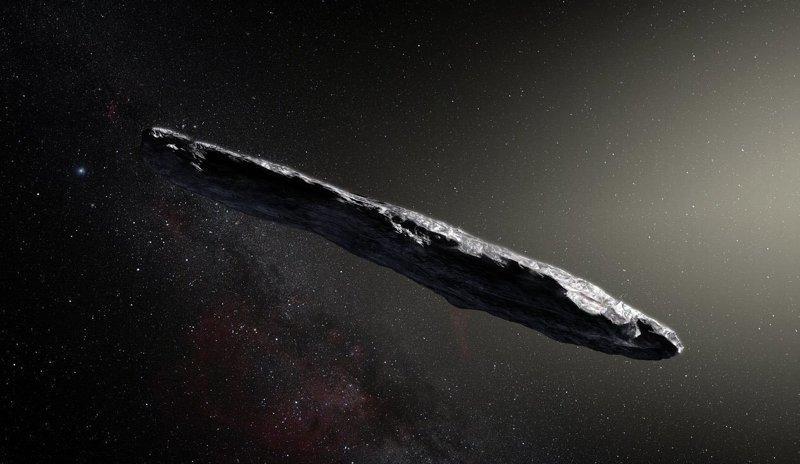 К чему приводит малая масса астероидов астероиды, интересное, космос, наука, факты