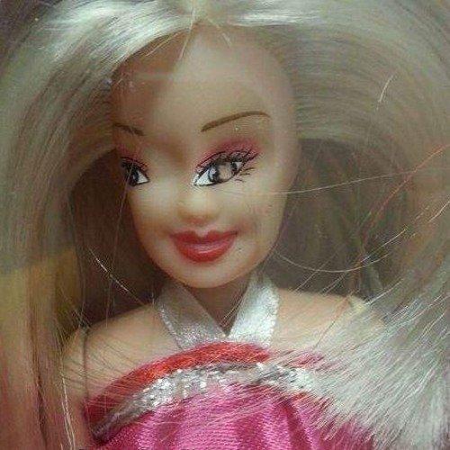 Вот после таких игрушек и приходится водить детей к психологам barbie, барби, игрушка, игрушки, прикол, щетина