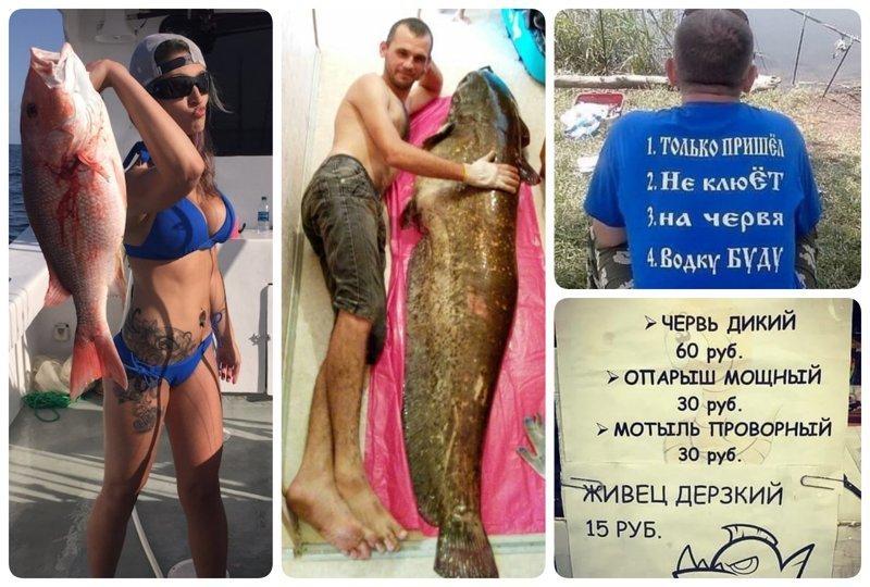 Рыбак - это состояние души, которое не всем дано понять Особенности национальной рыбалки, видео, клюет, рыба, рыбалка, фото, юмор