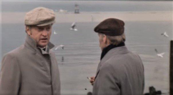 «Главный фашист Союза» мечтал сыграть Дон Кихота Альгимантас Масюлис, актеры, день рождения, чтобы помнили