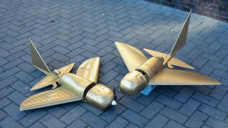Самолёты древней цивилизации история, самолеты, факты