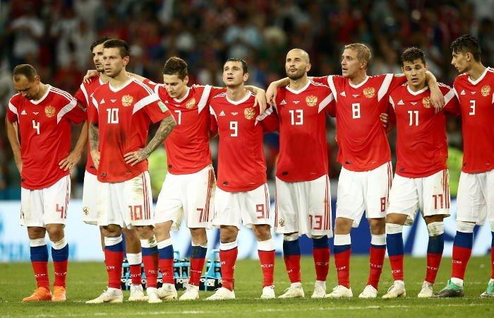 Индийский журналист назвал 5 причин успеха ЧМ по футболу в России Россия - 2018, ЧМ 2018 по футболу, успех