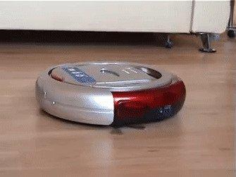 видео, изобретения, кот, коты, пылесос, своими руками, япония