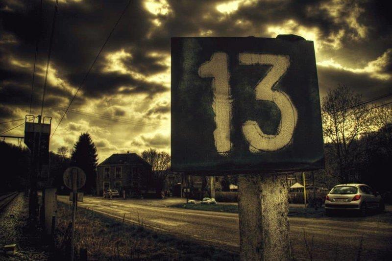 Вот, что на самом деле скрывается за числом 13 истории, мистика, нумерология, пятница 13, число 13