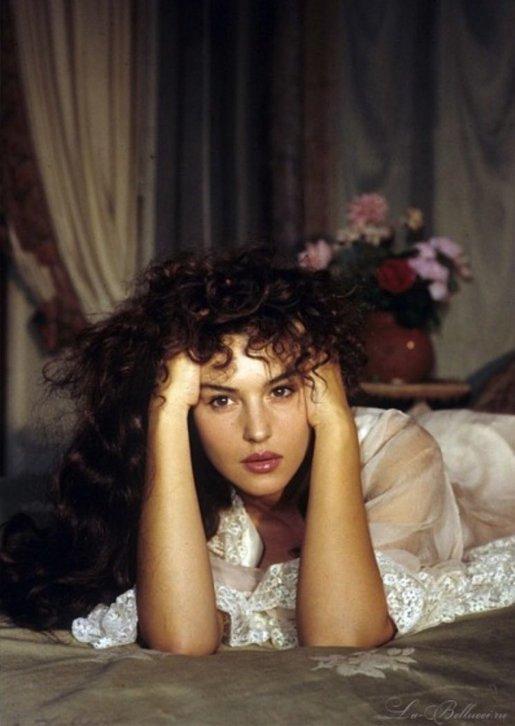 1993 голливуд, кино, моника беллуччи, фото