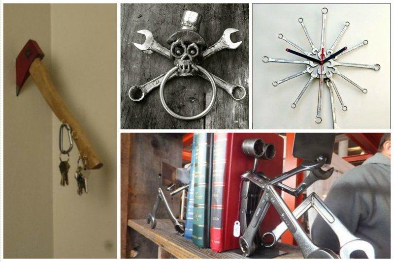 Разные интерьерные штучки Фабрика идей, дизайн, идеи, инструменты, интересное