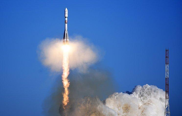 """Экспресс на орбиту, или как Россия опередила """"SpaceX"""" Илона Маска истории, космос, наука, факты"""
