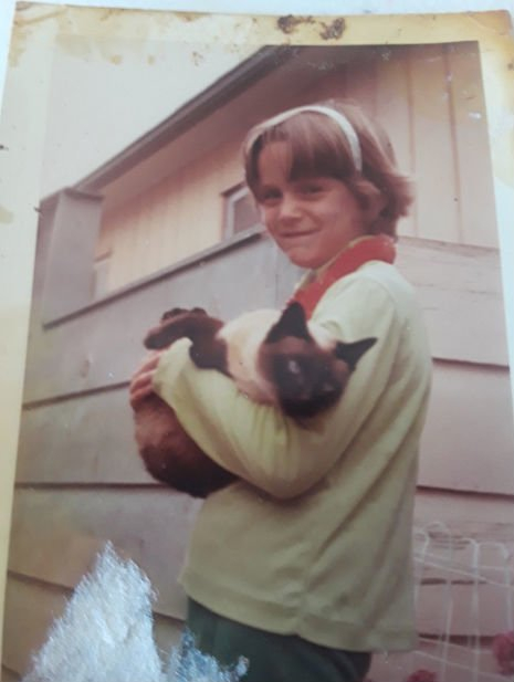 «Сегодня меня убили»: последний день жизни девочки, убитой в 1973 году девочка, интересное, история, полиция, рассказ, сша, твиттер, убийство