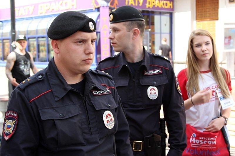 Туристическая полиция ynews, задержание, контингент-2018, мундиаль, преступники, уфсин, чм2018