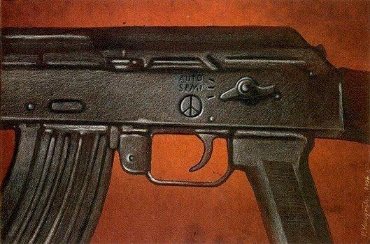 10. Pawel Kuczynski, Павел Кучинский, иллюстрации, художник