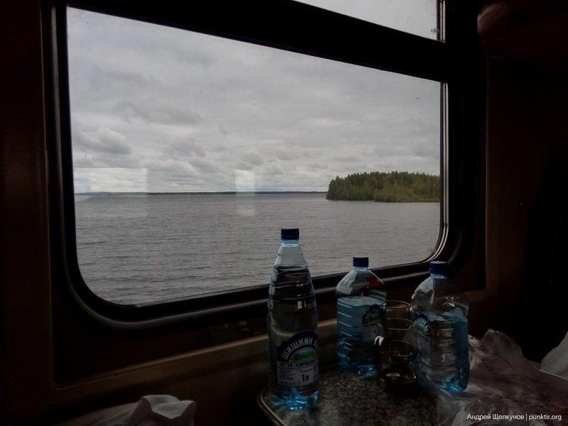 Знакомство с Севером путешествия, факты, фото