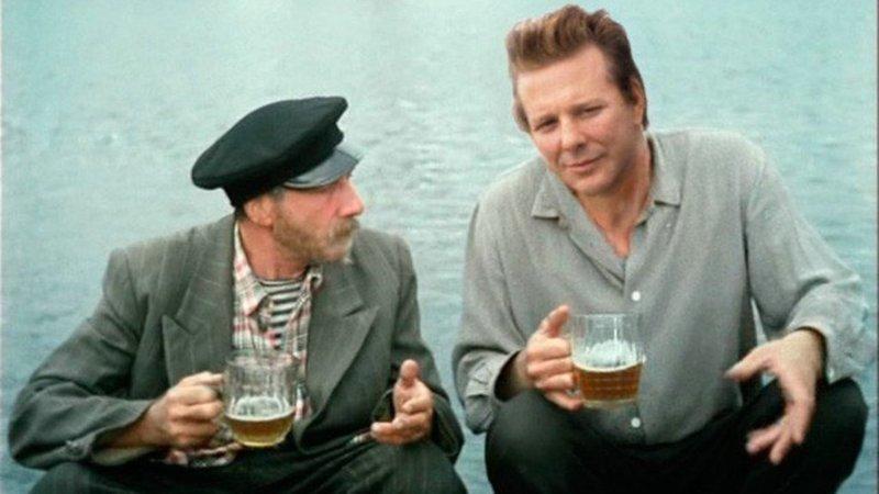 20 смешных коубов, в которых Голливуд разбавили русским колоритом голливуд, коубы, наше кино, прикол, советское кино, юмор