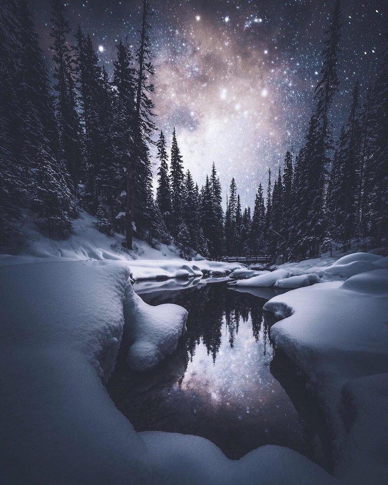 Канада красота, мир, природа, путешествия