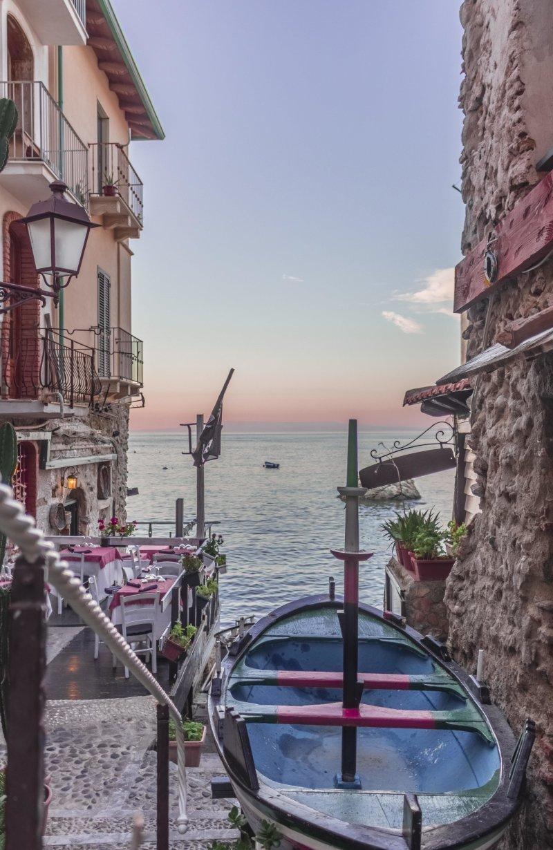 Сцилла, Калабрия, Италия день, животные, кадр, люди, мир, снимок, фото, фотоподборка
