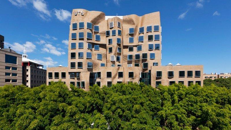 Ломай меня полностью: Два десятка зданий в стиле деконструктивизма Deconstructivism, архитектура, деконструктивизм, здания, необычная архитектура, строения
