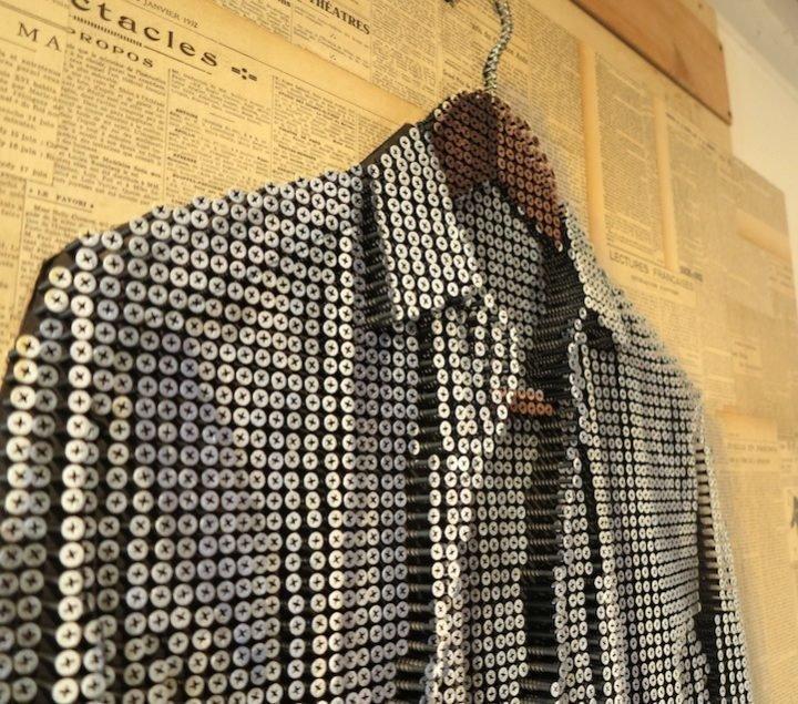 Всё ещё произведение Марата Наби занимательно, крепёж, крепёжное изделие, самонарезающий шуруп, саморезы, шурупы