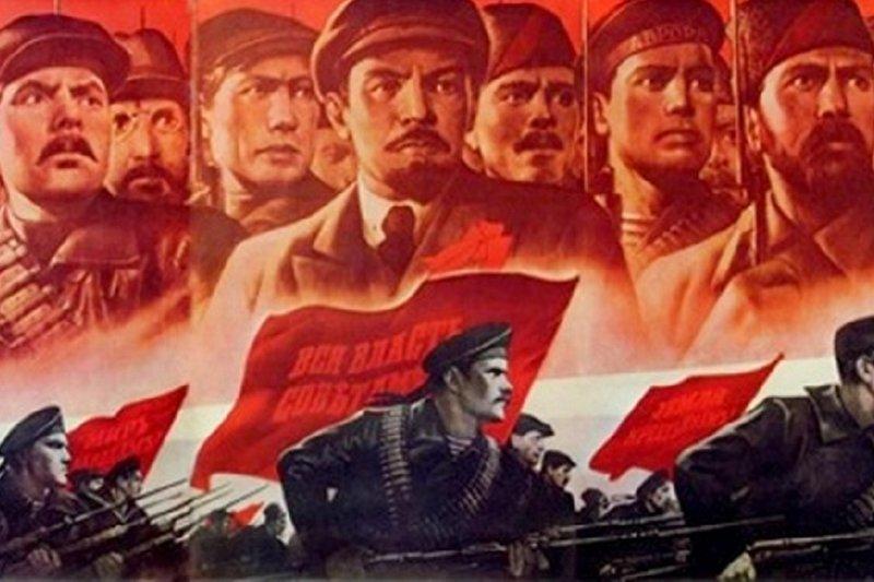 Цена предательства. Про распад СССР под необычным углом зрения
