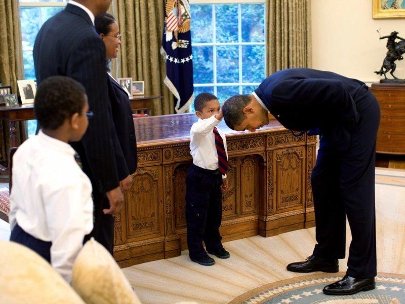 Встреча с президентом, 2009 год кадр, момент, ракурс, событие, фотография, фотомир, явление