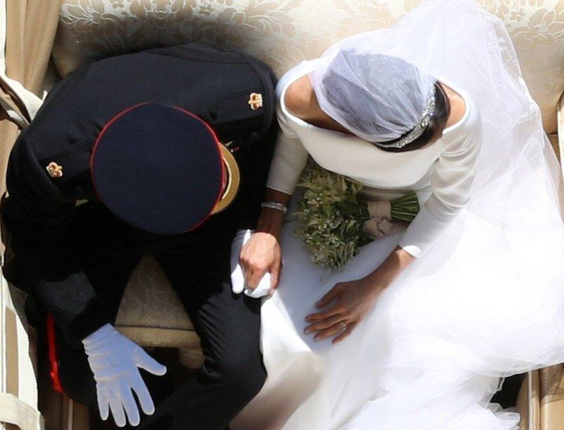 Принц Гарри и Меган Маркл в день свадьбы  кадр, момент, ракурс, событие, фотография, фотомир, явление